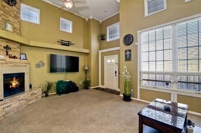 El Cajon Single Family Home For Sale: 152 W Douglas