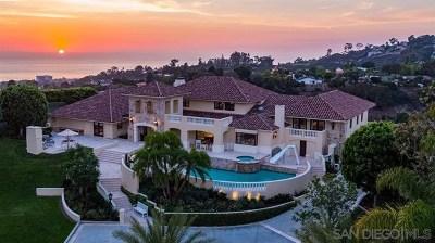 Single Family Home For Sale: 6404 La Jolla Scenic Drive S