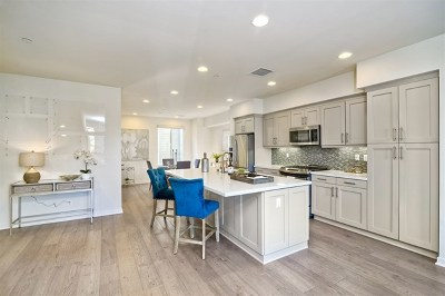 Carlsbad Condo/Townhouse For Sale: 2541 State Street
