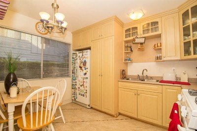 Los Angeles County, Orange County, Riverside County, San Diego County Condo/Townhouse For Sale: 152 Glover Avenue, Unit B