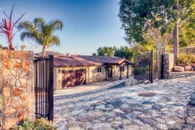 Vista Single Family Home For Sale: 2180 Esplendido Avenue