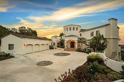 Bonita Single Family Home For Sale: 364 Corral Ct.