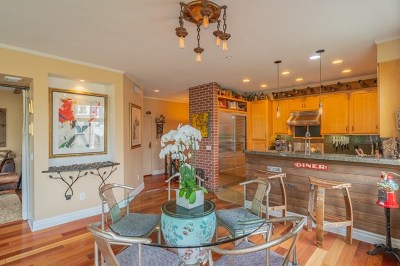 San Diego Condo/Townhouse For Sale: 2280 6th Avenue