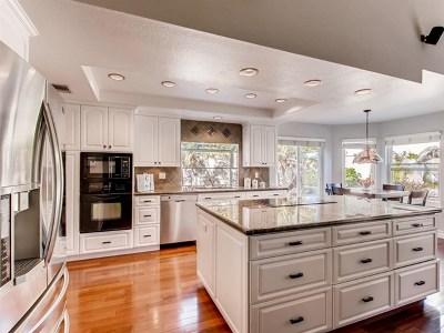 Del Mar Single Family Home For Sale: 15021 Caminito Ladera
