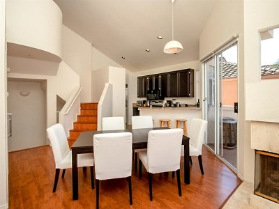 Chula Vista Condo/Townhouse For Sale: 1389 Serena Circle #1