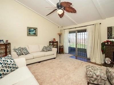 Chula Vista Single Family Home For Sale: 559 Mariposa St