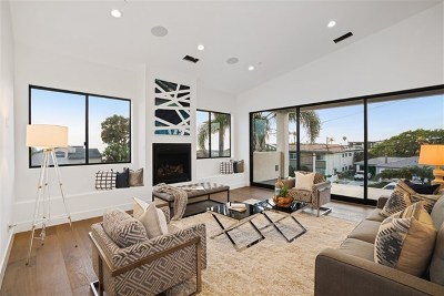 Carlsbad Condo/Townhouse For Sale: 165 Cherry Ave