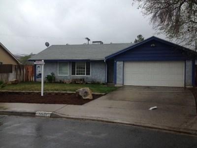 Poway Single Family Home For Sale: 14601 Aldrin Street