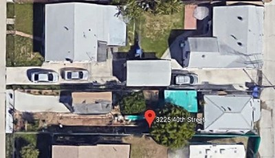 San Diego Single Family Home For Sale: 3225 40th Street