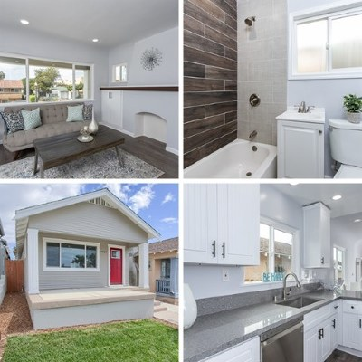 San Diego Single Family Home For Sale: 4419 49th