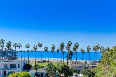 La Jolla Single Family Home For Sale: 8384 La Jolla Shores Dr.
