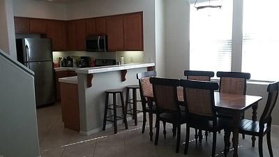 San Diego Condo/Townhouse For Sale: 4300 Newton Ave #14