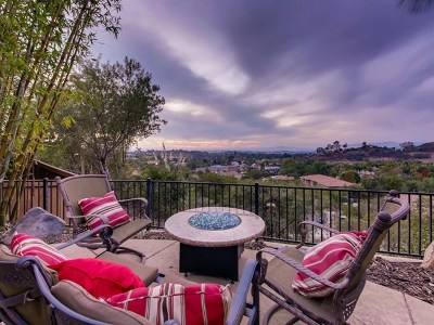 Vista Single Family Home For Sale: 2535 Vendimia Court