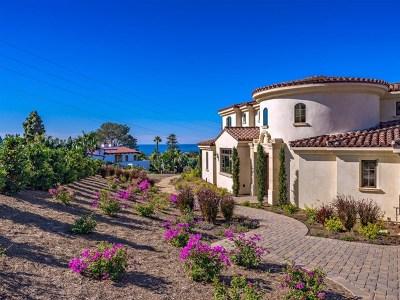 Single Family Home For Sale: 412 E Cliff Street