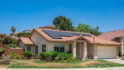 San Marcos Single Family Home For Sale: 804 River Run Cir