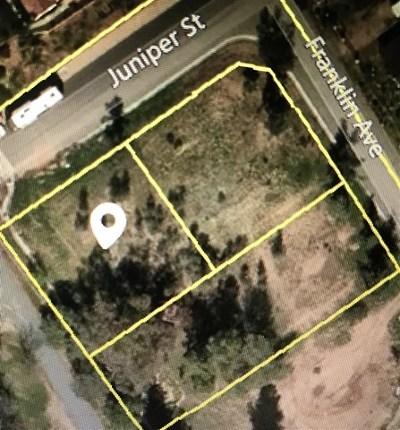Murrieta Residential Lots & Land For Sale: Juniper