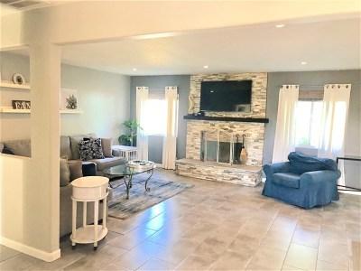 Vista Single Family Home For Sale: 1546 Monte Mar Rd