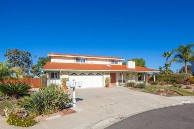 Bonita Single Family Home For Sale: 5707 Good Karma Lane