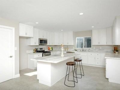 La Mesa Single Family Home For Sale: 6927 Wisconsin Avenue