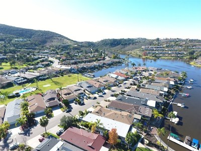 San Marcos Single Family Home For Sale: 1429 La Loma Dr.