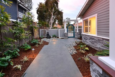 Single Family Home For Sale: 856 Seabright Lane