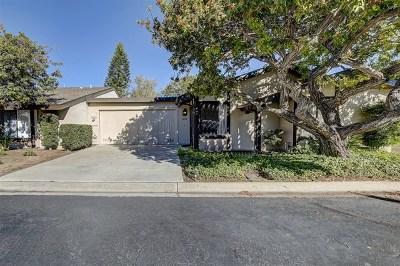 Vista Condo/Townhouse For Sale: 1413 Lombard