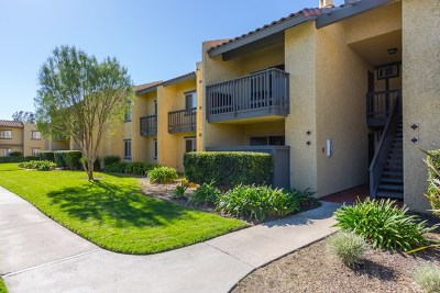 San Diego Condo/Townhouse For Sale: 2960 Alta View Dr. #103