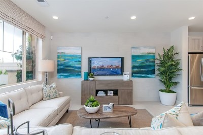 Oceanside Condo/Townhouse For Sale: 1157 Via Lucero 210