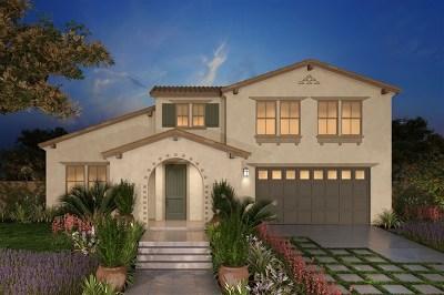 Menifee Single Family Home For Sale: 24328 Ponderosa Lane