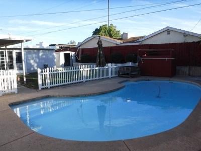 Chula Vista Single Family Home For Sale: 60 E E San Miguel Dr