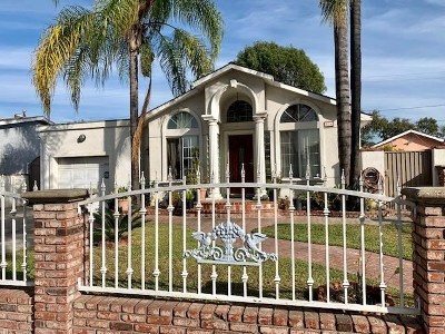 Fullerton Single Family Home For Sale: 516 S Jensen Way