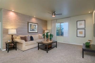 San Diego Condo/Townhouse For Sale: 4485 Alabama St #5