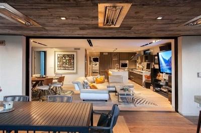 Del Mar Single Family Home For Sale: 1715 Coast Blvd