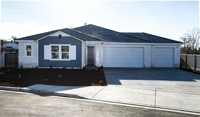 Escondido Single Family Home For Sale: 501 Bridle Place