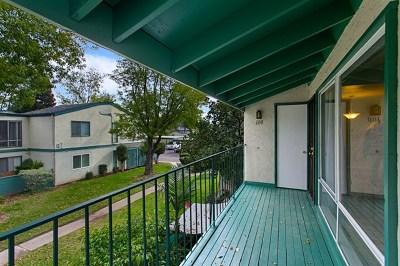 Escondido Condo/Townhouse For Sale: 1811 E E Grand Ave #100