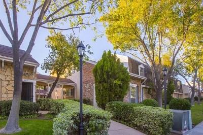 La Mesa Condo/Townhouse For Sale: 4800 Williamsburg Ln #236