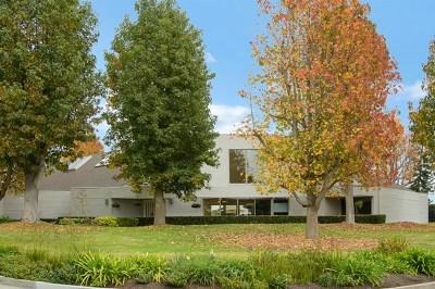 Del Mar Single Family Home For Sale: 14915 Vista Del Oceano