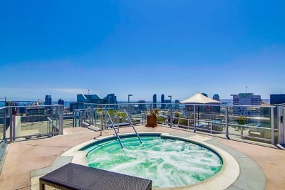 San Diego CA Condo/Townhouse For Sale: $529,000