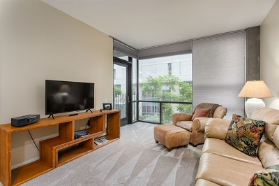 San Diego CA Condo/Townhouse For Sale: $449,900
