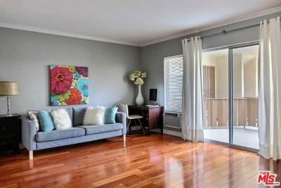 Los Feliz Condo/Townhouse For Sale: 1755 N Berendo Street #3