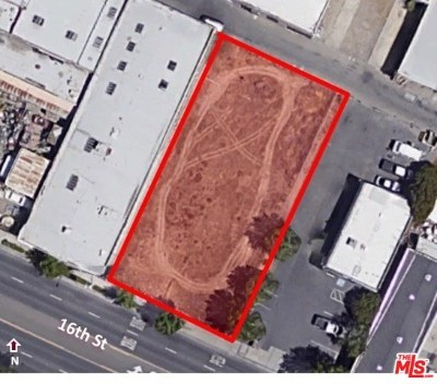 Merced Residential Lots & Land For Sale: 333 W 16th Street