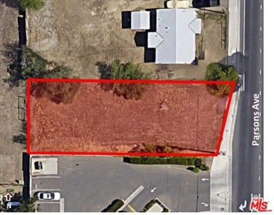 Merced Residential Lots & Land For Sale: 33 N Parsons Avenue