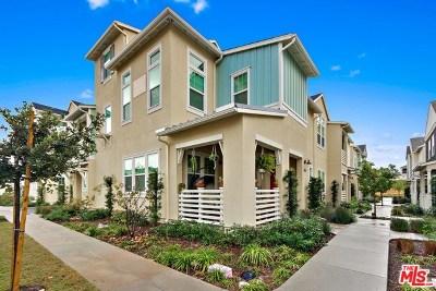 Ladera Ranch Condo/Townhouse For Sale: 145 Patria