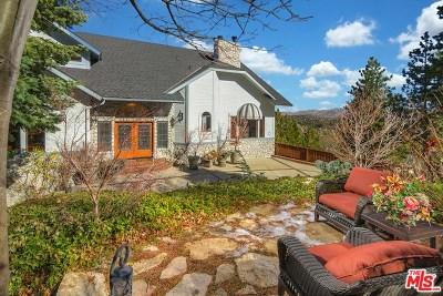 Lake Arrowhead Single Family Home For Sale: 26077 Walnut Hills Drive