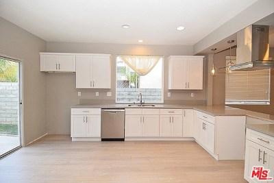 Acton, Canyon Country, Castaic, Newhall, Saugus, Santa Clarita, Stevenson Ranch, Valencia, Agua Dulce Single Family Home For Sale: 25745 Hammet Circle