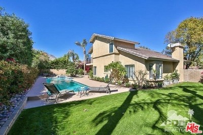 La Quinta Single Family Home For Sale: 49305 Balada Court