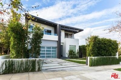 Los Angeles Single Family Home For Sale: 1723 S Durango Avenue