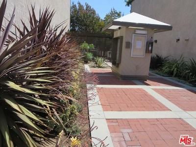Los Angeles Condo/Townhouse For Sale: 421 S Van Ness Avenue #16