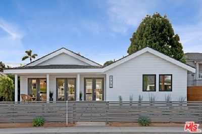 Costa Mesa Single Family Home For Sale: 279 Broadway