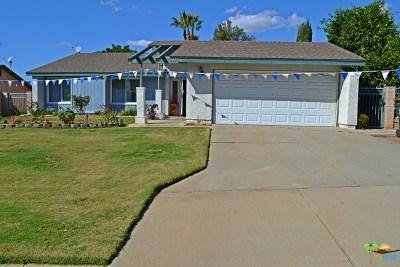 Highland Single Family Home For Sale: 2770 Cole Avenue